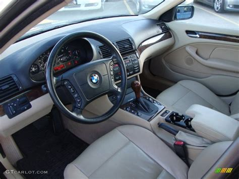 sand interior 2000 bmw 3 series 328i sedan photo 50087688