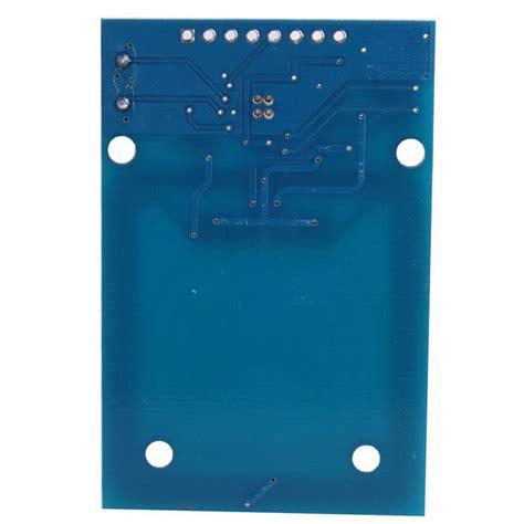 Rc522 Rfid Rf Ic Card Sensor Module rfid rc522 rf ic card sensor module blue free shipping