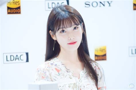 Iu Hairstyle by Iu S New Hairstyle Is A Combination Of Previous 5