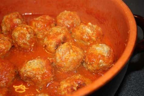 polpette mania ricette per polpette ricetta polpette al pomodoro ricettemania