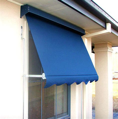 auto awning motorised and automatic lock arm awnings son ray