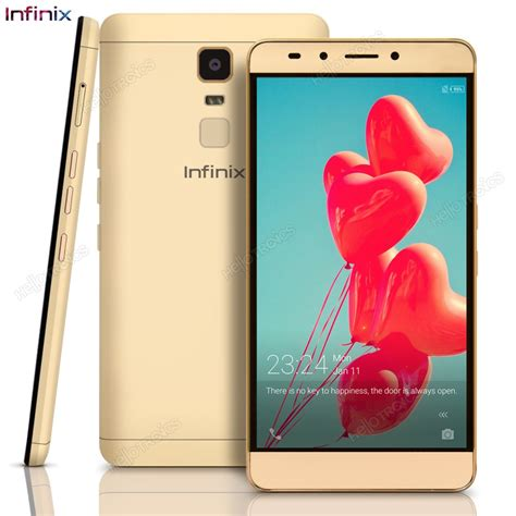 Infinix Note 3 Pro X601 infinix mobile phone reviews prices and specs 2017