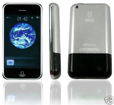 h iphone cect hiphone i32 2g triband gsm 2gb car charger free shipng