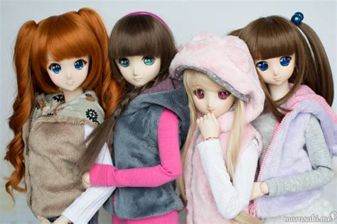 smart doll clothes murasaki me doll clothing