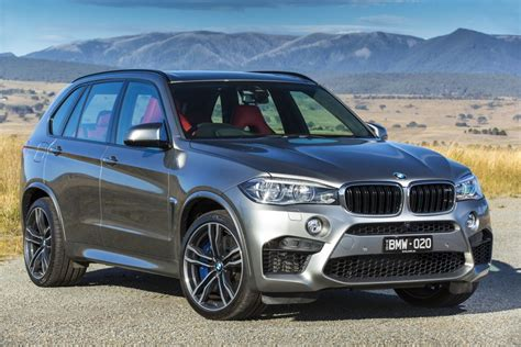 bmw x5 2015 model 2015 bmw x5 m and x6 m goauto overview