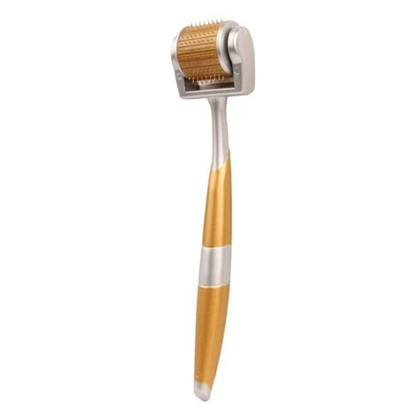 Dermaroller Alat Terapi Wajah 1pcs 192 needles alat kecantikan kulit wajah high quality