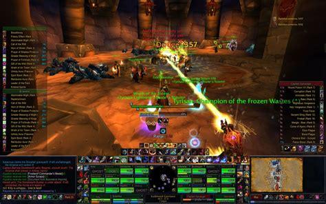 best world of warcraft ui wow legion dps ranking diese klassen machen derzeit am