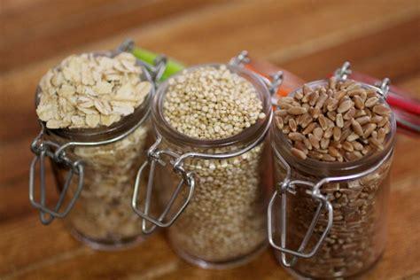 whole grains prebiotics prebiotics as important as probiotics cultured food
