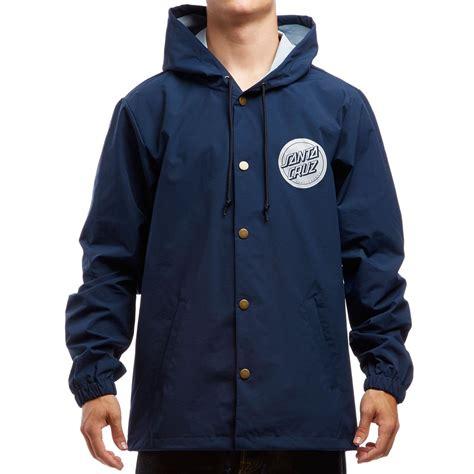Jaket Hoodie Ziperjumpernational Geographic santa handled hooded windbreaker jacket navy
