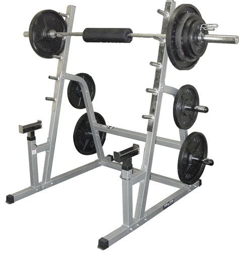 benching in the squat rack safety squat bench combo rack valor athletics bd 6