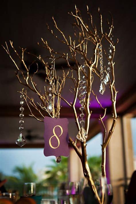 wedding branch centerpiece our centerpieces wedding