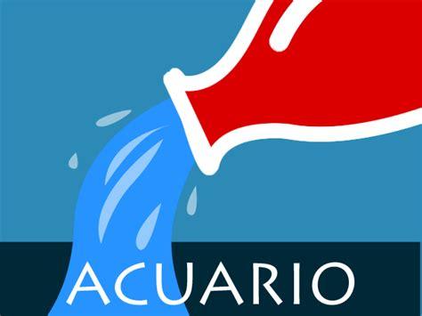 signo de acuario hoy hor 243 scopo del d 237 a