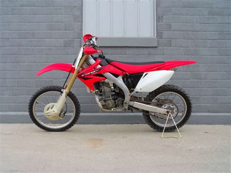 honda crf450r for sale page 1 new used crf450r motorcycles for sale new