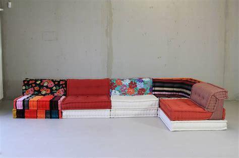 roche bobois sofa copy mah jong sofa diy home the honoroak