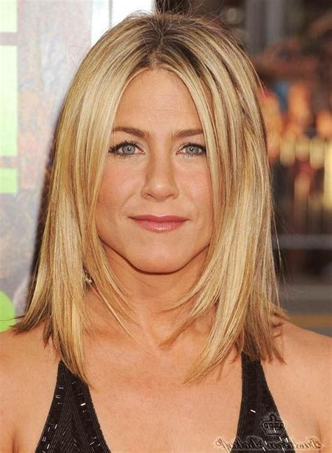 no bang hairstyles after 40 15 best of long hairstyles for women in their 40s