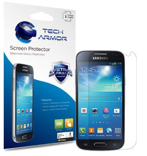 Samsung S4 Screen Guard High Clear Normal cellpaccessories most popular and newest cell phone accessories