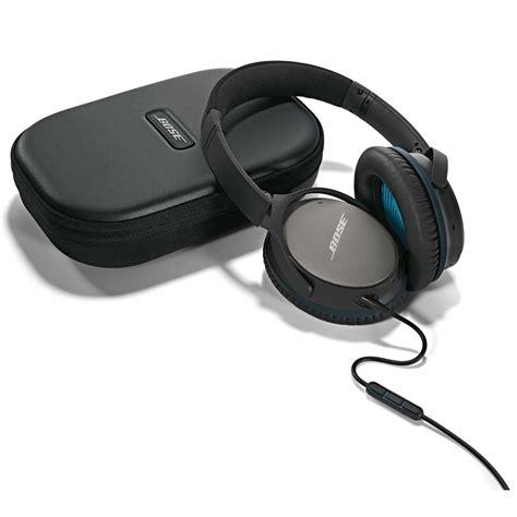 bose quietcomfort 25 headphones review noise canceling