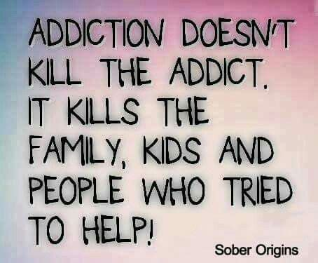 How To Help An Addict Detox by 17 Best Images About Addiction On Enabling