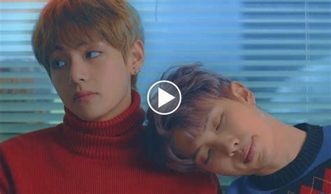 bts spring day mv bts spring day kpopmap global hallyu online media