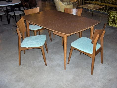 1950s dining room furniture 25261