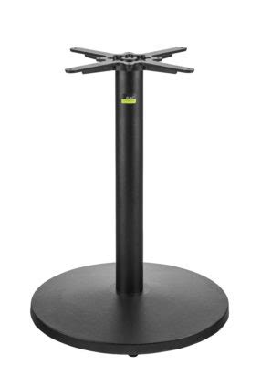 bar height table base with ring auto adjust ur22 bar height with ring table base