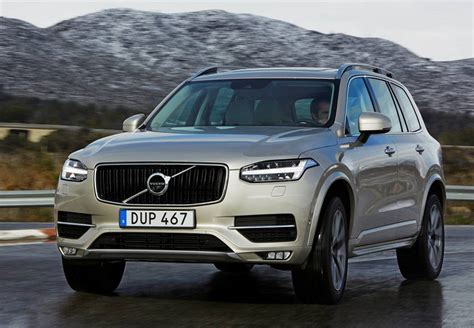 volvo recall my17 volvo cars recalled airbag issue the wheel