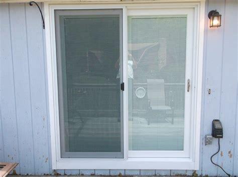 harvey patio doors harvey patio door with blinds installation norton ma