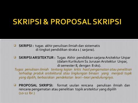 format proposal tugas akhir telkom university proposal skripsi kuliah terakhir