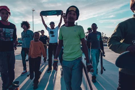 feature cape town photographer and filmmaker imraan cape town skaters followed in this south african documentary
