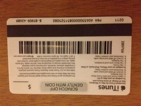 Itunes Gift Card Scratched Off Code - music us itunes gift card 50 redeemable at us apple itunes store only was sold