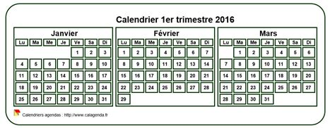 Calendrier 2016 Vierge Trimestriel Calendrier Trimestriel 2016 2017 2018 Best Cars Reviews