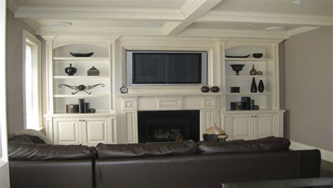 Wall Entertainment Units   Home Design and Interior