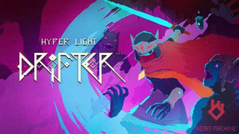 Hyper Light Drifer by Hyper Light Drifter How To Learn New Attacks