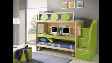 bunk beds in small bedroom bunk beds for small rooms youtube