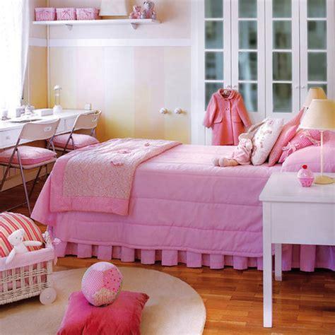ideas decorar dormitorio nina diseno casa