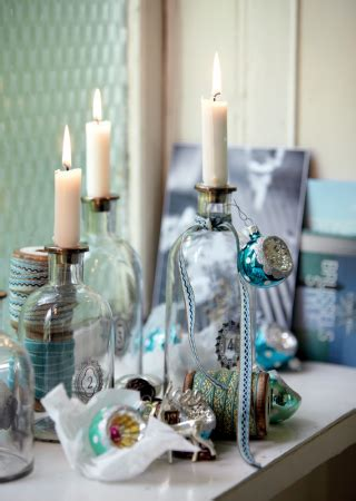como decorar botellas de vidrio estilo vintage jarrones y botellas de vidrio vintage fundaci 243 ilersis