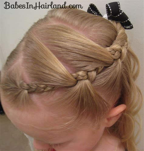 french braid hairstyles for tweens our try at tween braids babes in hairland