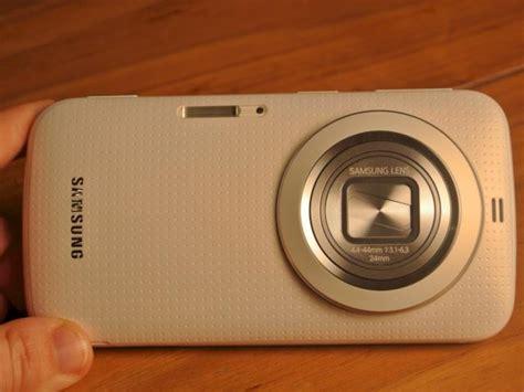 Kamera Samsung K Zoom samsung galaxy k zoom smartphone mit 20 megapixel kamera im on teltarif de news