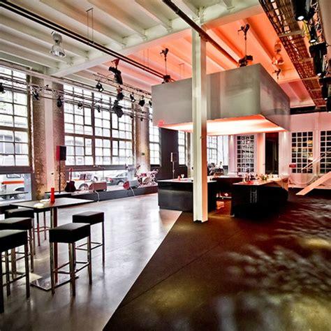 Open Loft House Plans Restaurant Amp Mezzanine The Egg Brussels