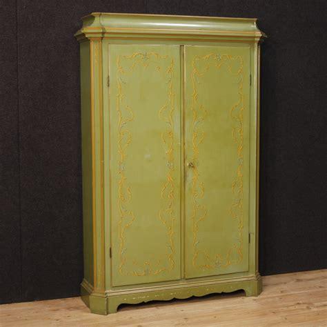 armadio veneziano armadio veneziano in legno laccato