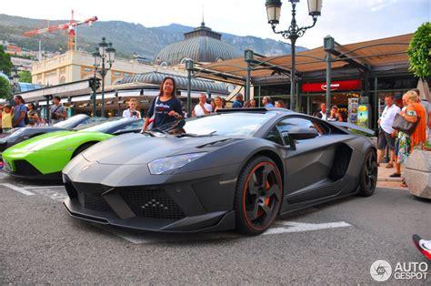 Lamborghini Aventador Lp1600 4 Mansory Carbonado Gt Lamborghini Mansory Aventador Lp1600 4 Carbonado Gt 7