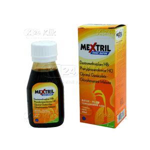 Obat Xyzal jual beli mextril anti tussive sirup 60ml k24klik