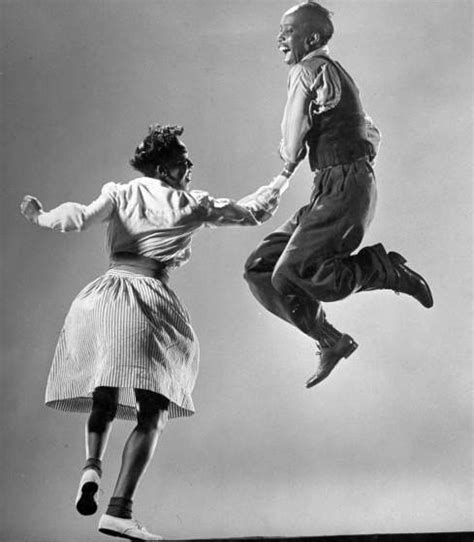 Lindy Hop Swing Out by Lindy Hop Golden Swing Society