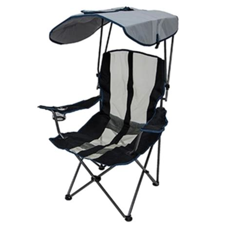Chairs With Shade by Kelsyus 80188 Premium Canopy Chair Island Gear