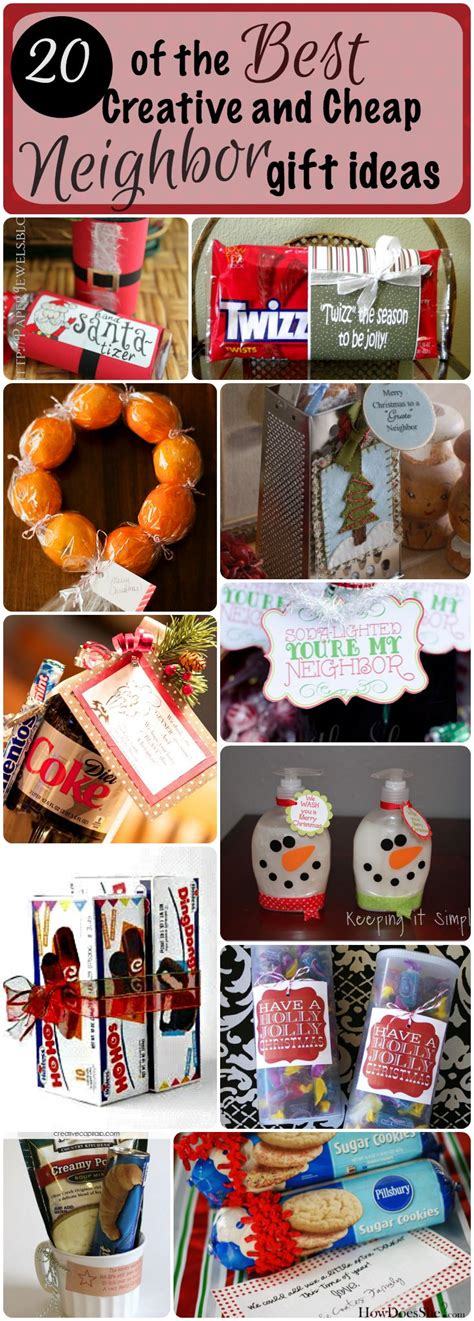 ideas on what to get friends cheap on pinterest 20 of the best creative and cheap gifts for presents for friends