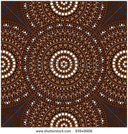 pattern based artists 19 best images about australia dot paintings on pinterest
