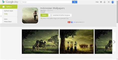 tutorial photoshop dasar bahasa indonesia indonesian wallpapers di google play store