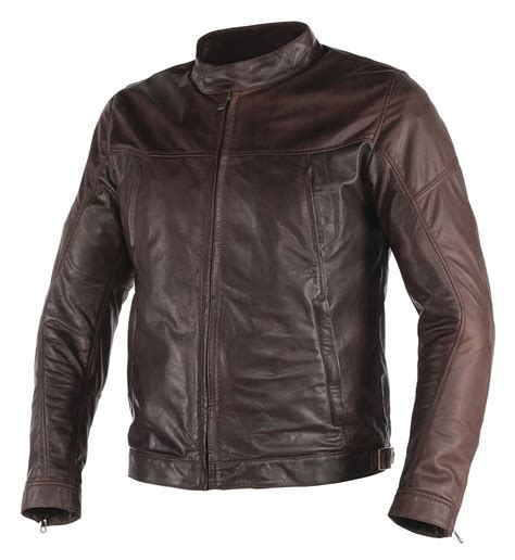 Jaket Dainese Touring dainese heston leather jacket revzilla