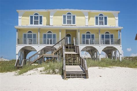 gulf shores beach house rentals availibility for beach stop gulf shores al vacation rental