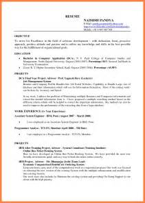 Resume Template For Docs by Resume Templates Docs Student Resume Template
